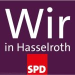 Logo: SPD Hasselroth