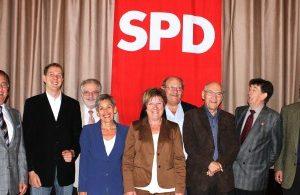 UB Konferenz der SPD AG 60plus