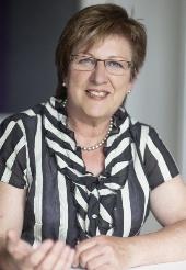 Porträt Uta Böckel