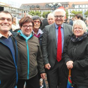 2013_09_18_Steinmeier in Hanau
